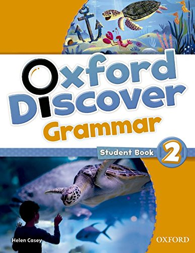 OXFORD DISCOVER 2 Grammar Student's Book