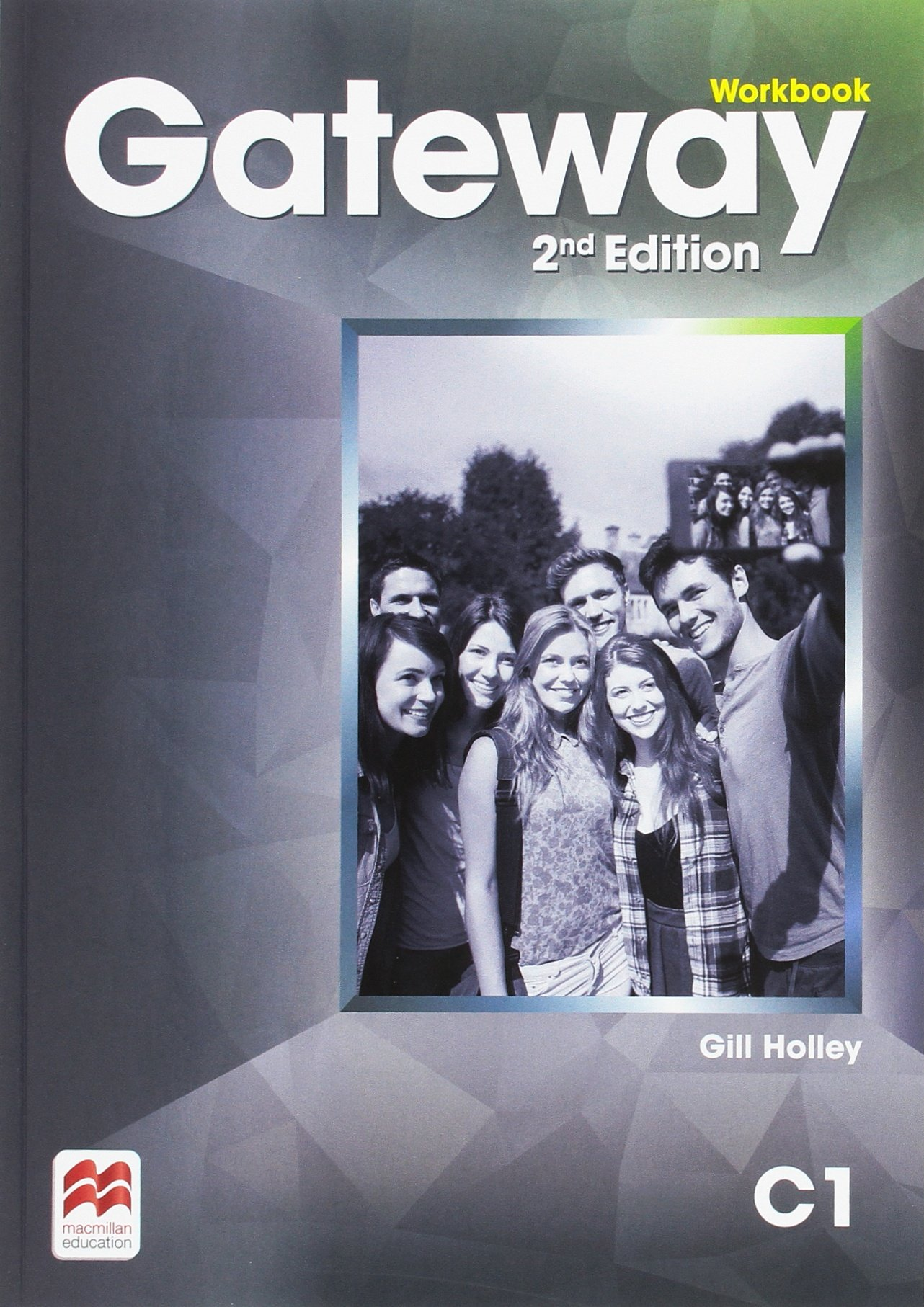 GATEWAY 2nd ED C1 Workbook