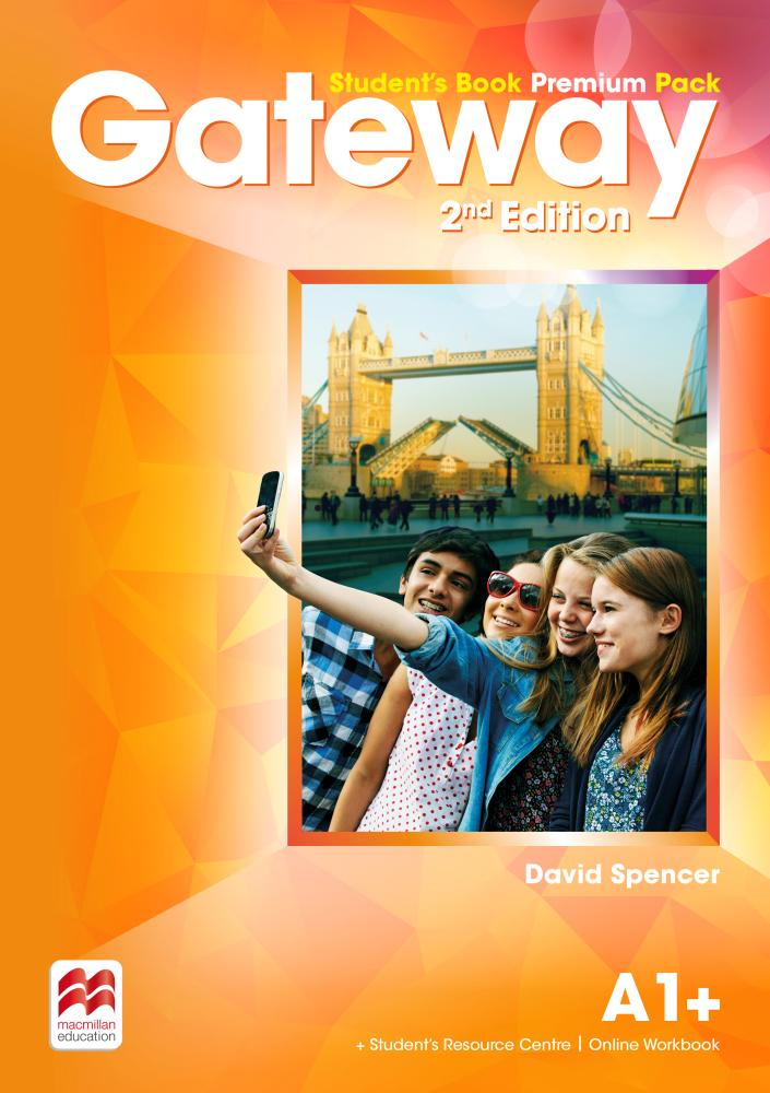GATEWAY 2nd ED A1+ Student's Book Premium Pack