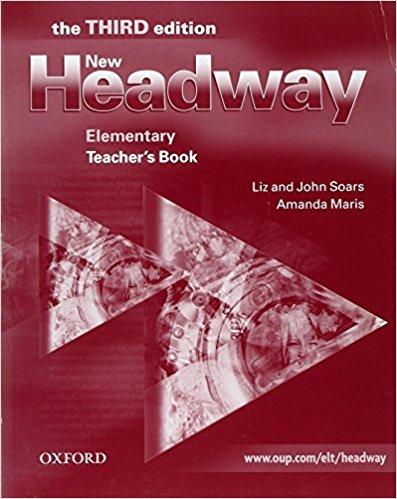 New Headway Beginner Students Book
