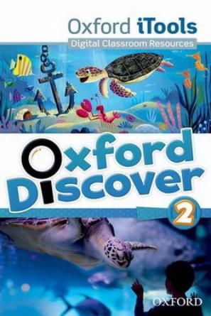 OXFORD DISCOVER 2 Itools