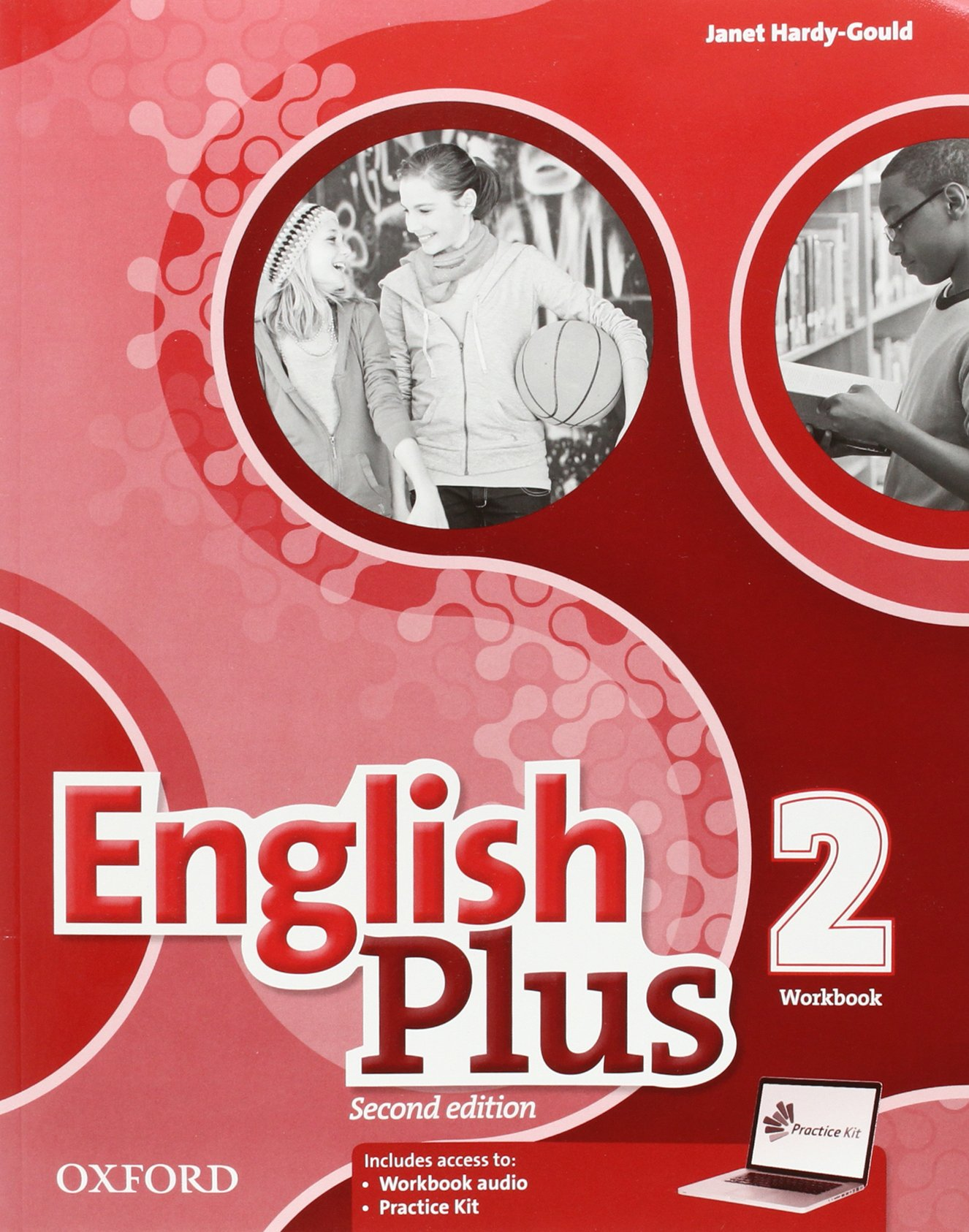 ENGLISH PLUS 2 2ED Workbook with Practice Kit Access