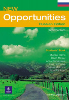 NEW OPPORTUNITIES INTERMEDIATE RUSSIAN EDITION
