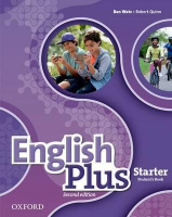 ENGLISH PLUS STARTER 2ND EDITION