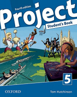 PROJECT 5 4TH  EDITION