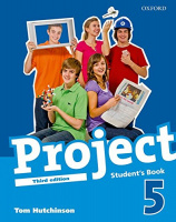 PROJECT 5 3RD  EDITION