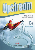 UPSTREAM INTERMEDIATE 3RD EDITION