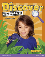 DISCOVER ENGLISH STARTER