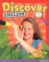 DISCOVER ENGLISH 2