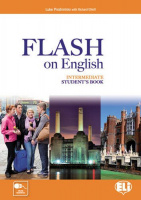 FLASH ON ENGLISH INTERMEDIATE
