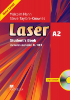 LASER A2 3RD EDITION