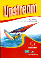 UPSTREAM ADVANCED 2ND EDITION