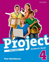 PROJECT 4 3RD  EDITION