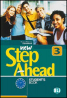 STEP AHEAD NEW 3