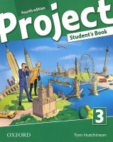 PROJECT 3 4TH  EDITION