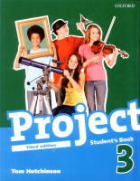 PROJECT 3 3RD  EDITION