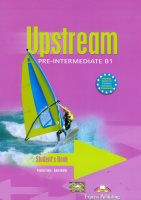 UPSTREAM PRE-INTERMEDIATE