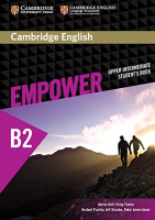 EMPOWER UPPER-INTERMEDIATE