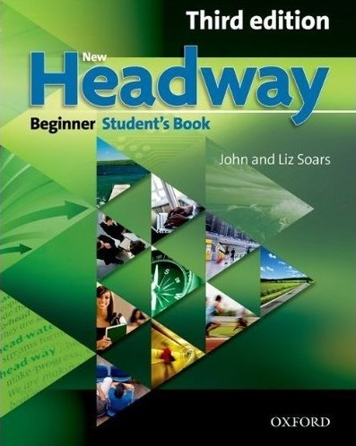 NEW HEADWAY BEGINNER 3rd ED Student's Book