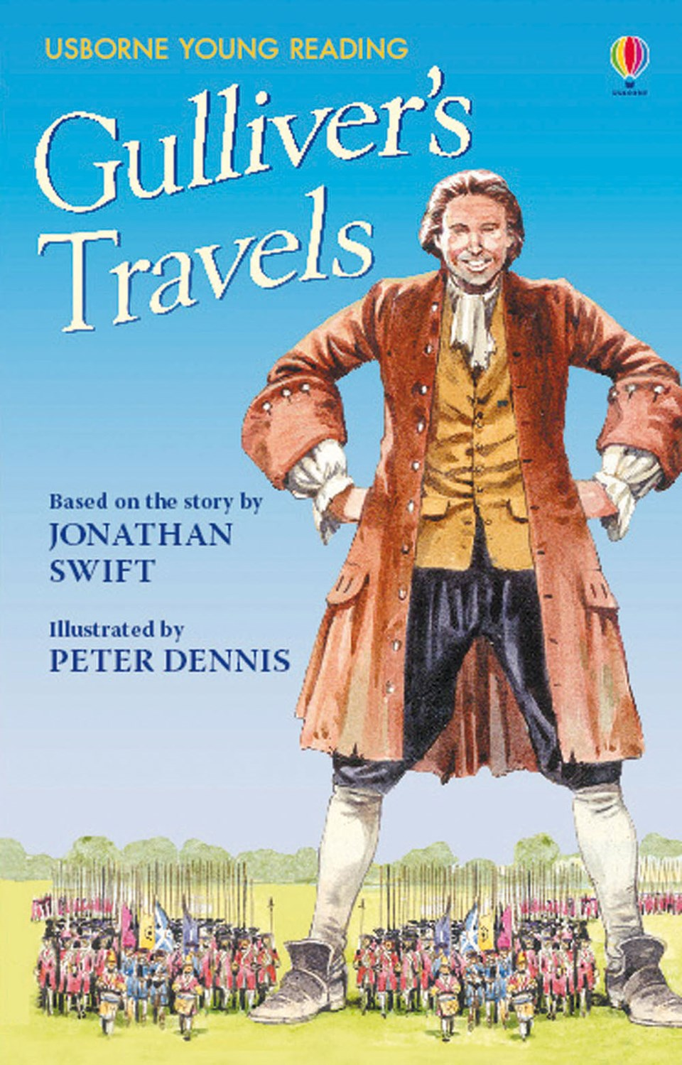 「Gulliver's travels Book cover UYR」の画像検索結果