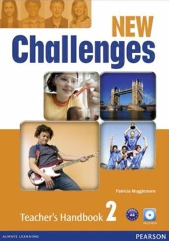 CHALLENGES NED 2 Teacher's Handbook+Multi-ROM Pack