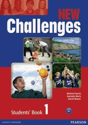 CHALLENGES NED 1 Student's Book