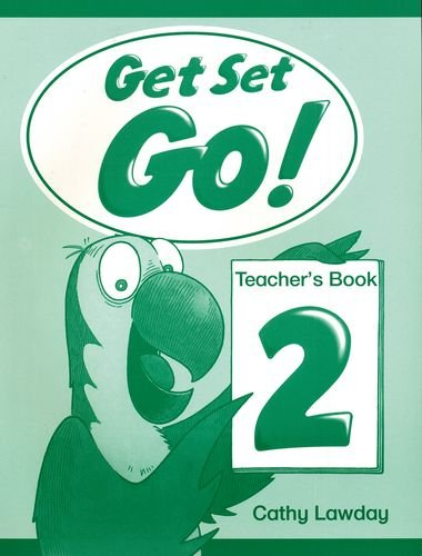 GET SET GO! 2 Teacher's Book