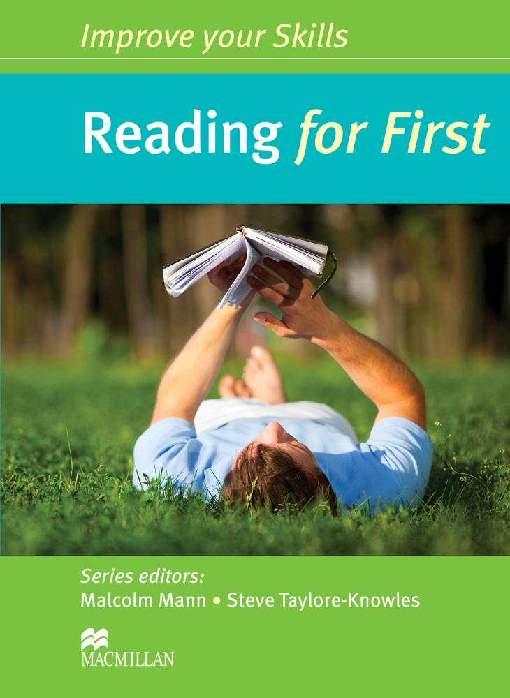 Improve Your Skills for First Reading Student's Book without answers