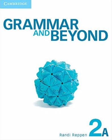 GRAMMAR AND BEYOND 2 Student's Book A