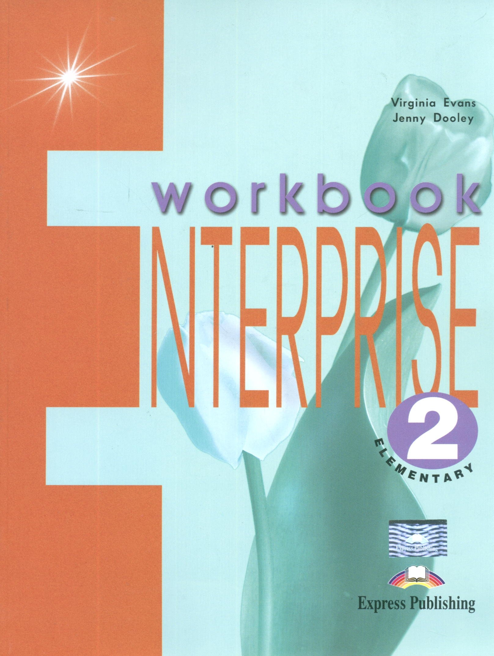 ENTERPRISE 2 Woorkbook