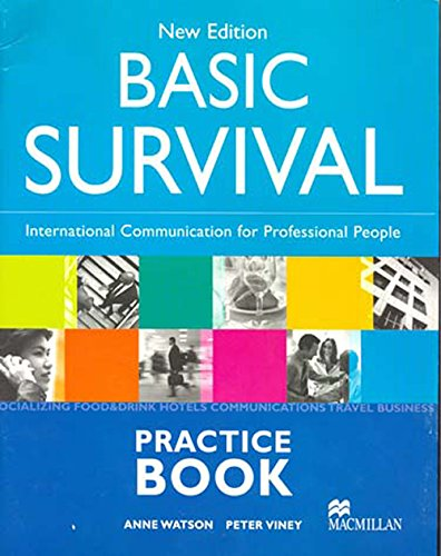 NEW BASIC SURVIVAL  Practice Book