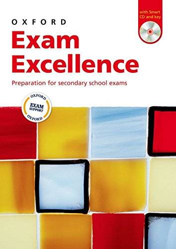 OXFORD EXAM EXCELLENCE Student's Book + Multi-ROM