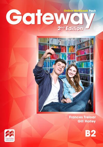 GATEWAY 2nd ED B2 Online Workbook