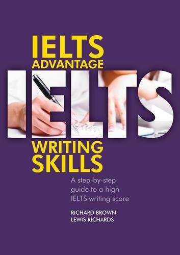 IELTS ADVANTAGE WRITING SKILLS Book