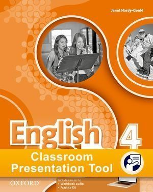 ENGLISH PLUS 4  2ED WB CPT CODE GEN