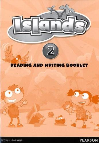 ISLANDS 2 Reading and Writing Booklet