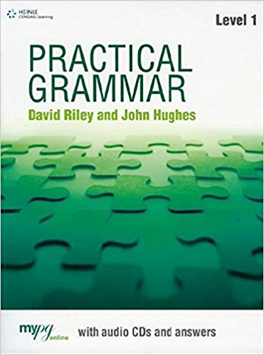 PRACTICAL GRAMMAR 1 Student's Book with Answers + Audio CD