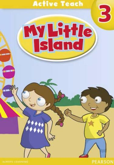 MY LITTLE ISLAND 3 Active Teach