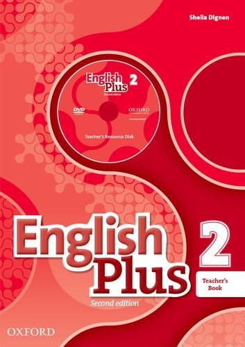 ENGLISH PLUS 2 2ED Teacher's Book with Teacher's Resource Disk & Practice Kit Access