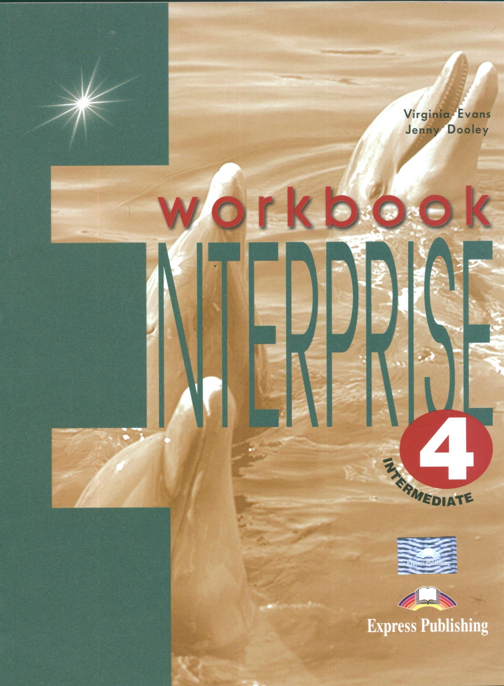 ENTERPRISE 4  Woorkbook