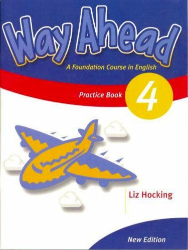 NEW WAY AHEAD 4 Grammar Practice Book