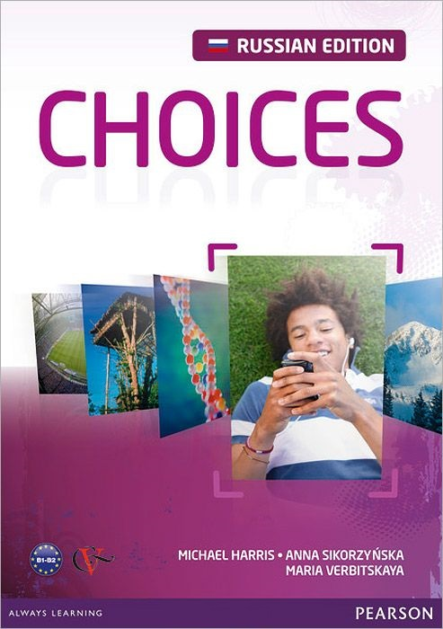 CHOICES Russia Intermediate Active Teach