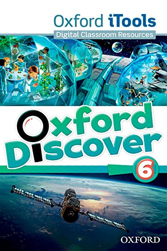 OXFORD DISCOVER 6 Itools