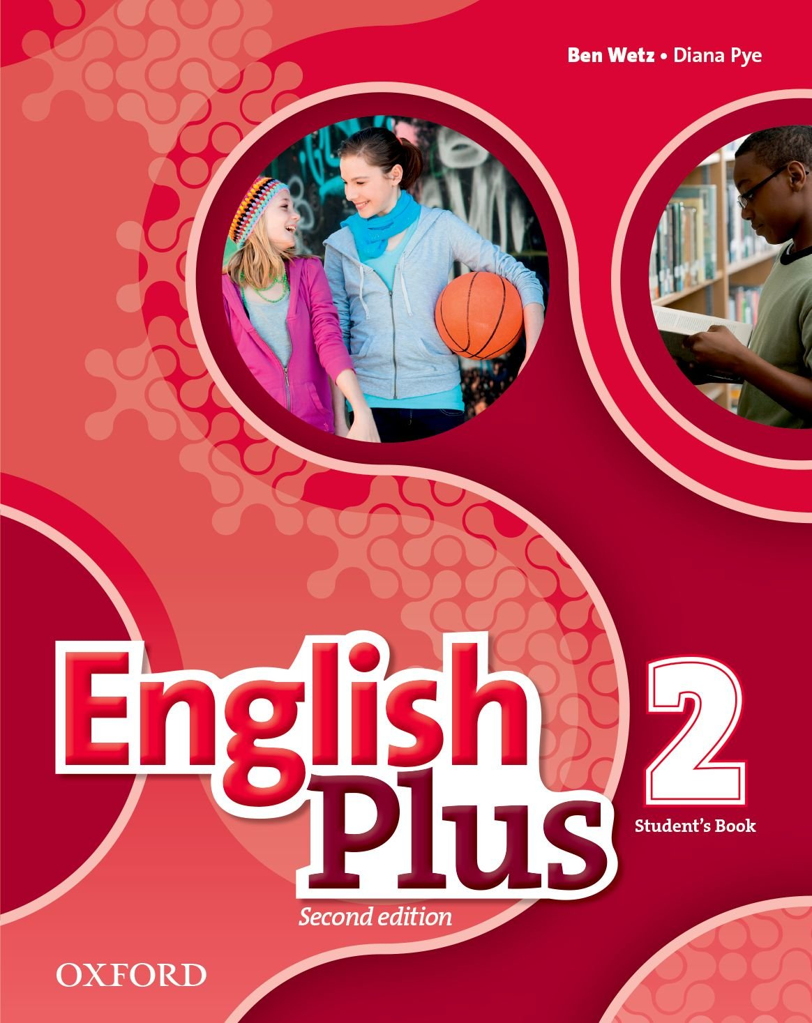 ENGLISH PLUS 2 2ED Student's Book