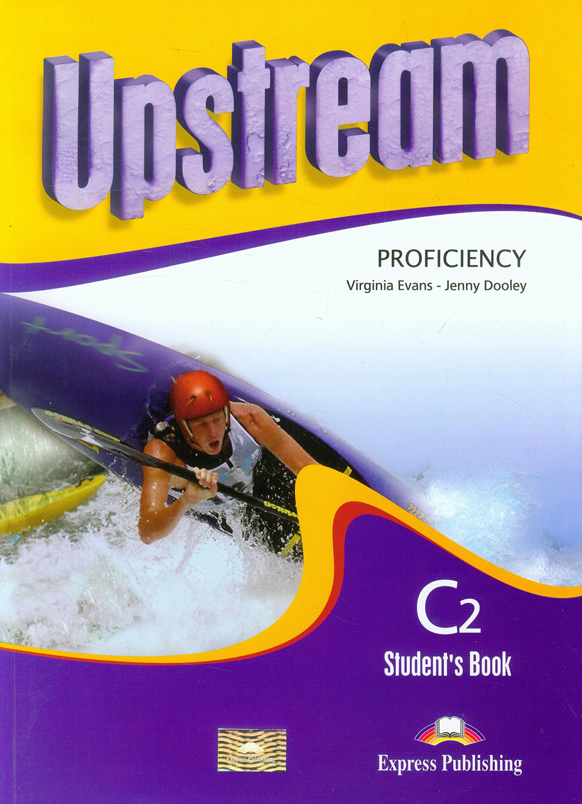 UPSTREAM PROFICIENCY 2nd ED Students Book