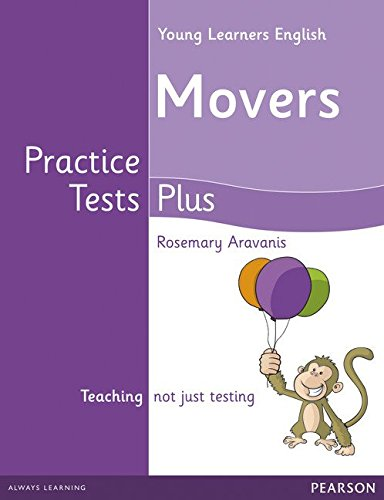 PRACTICE TESTS PLUS Movers Student's Book