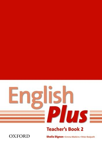 ENGLISH PLUS 2  Teacher's Book with Photocopiable Resources