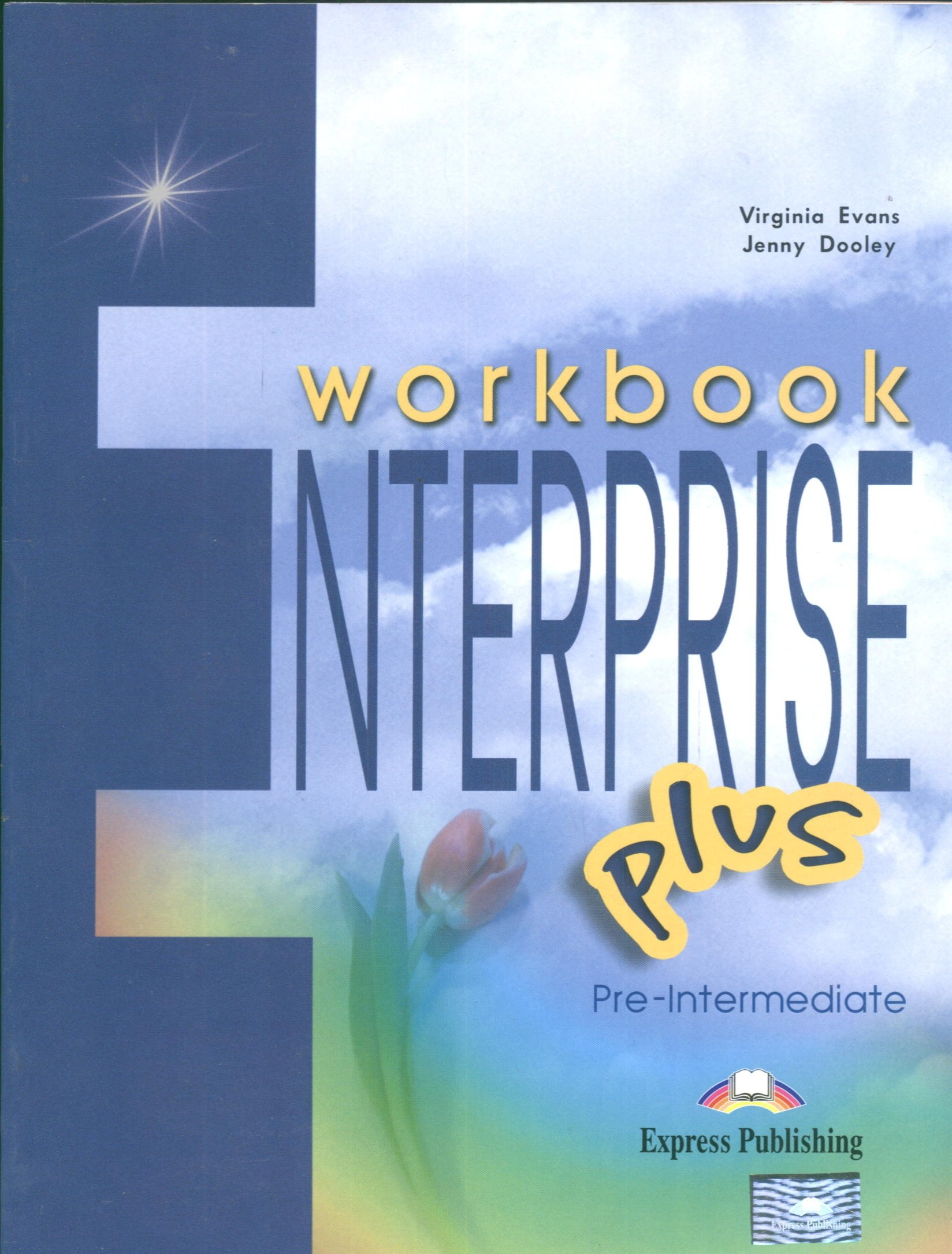 ENTERPRISE PLUS PRE-INTERMEDIATE Workbook