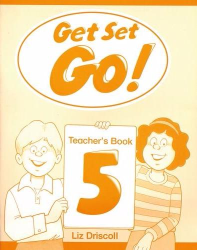 GET SET GO !5 Teacher's Book