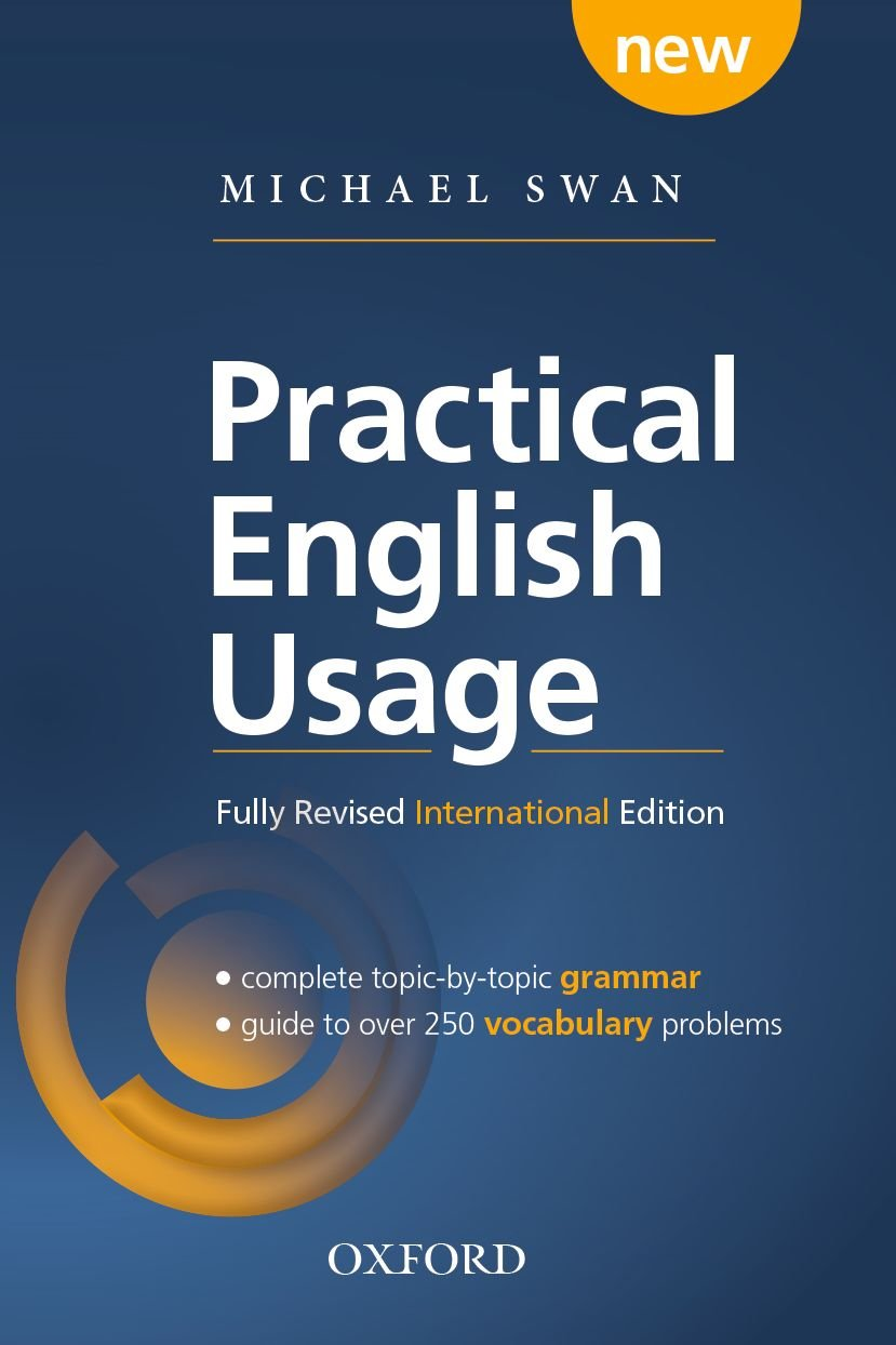 PRACTICAL ENGLISH USAGE 4th ED Student's Book without Online Access